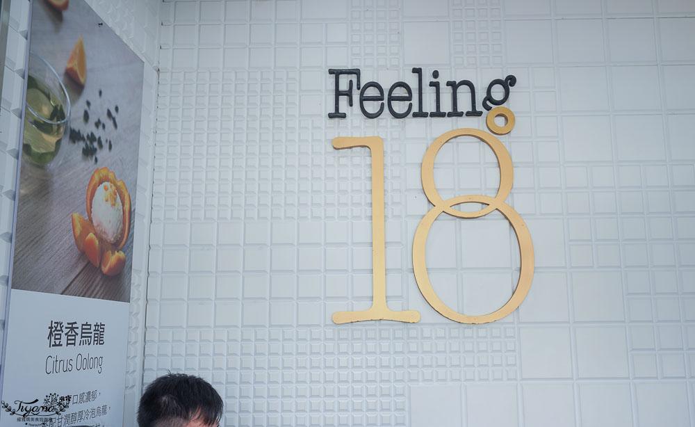 18度C巧克力工房/Feeling18 :巧克力、生吐司、咖啡、冰淇淋:南投埔里人氣美食商店區,伴手禮帶著走! @緹雅瑪 美食旅遊趣