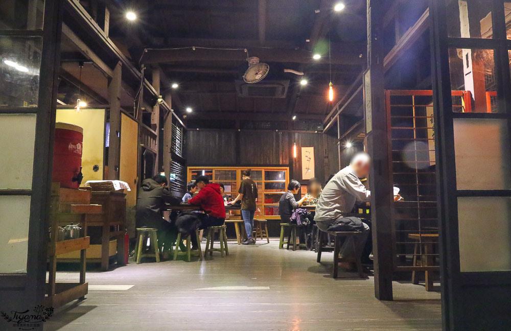 花蓮美食 一碗小羊肉:日式建築內品味一碗小確幸的暖心滋補牛肉.羊肉麵! @緹雅瑪 美食旅遊趣
