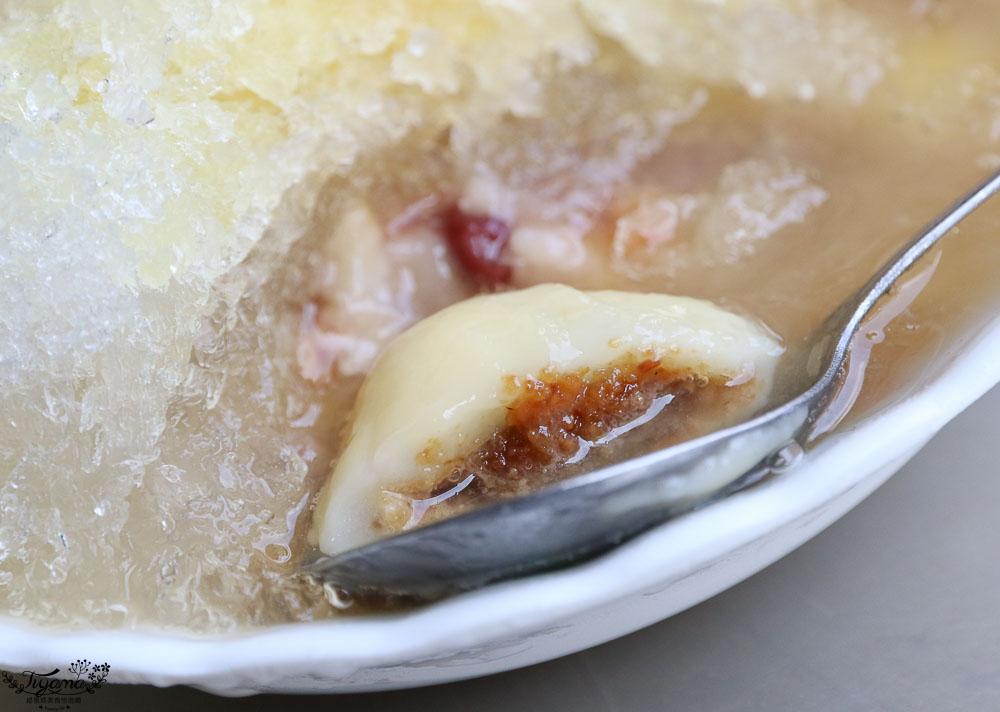 屏東冷熱冰吃哪一家?正老牌潮州冷熱冰,屏東必吃的特色冷熱冰! @緹雅瑪 美食旅遊趣