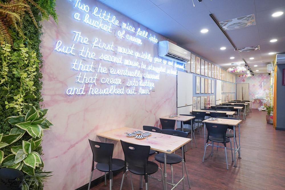 台南北區牛排》19House炙燒牛排 台南北苑店,台南北區聚餐推薦 @緹雅瑪 美食旅遊趣