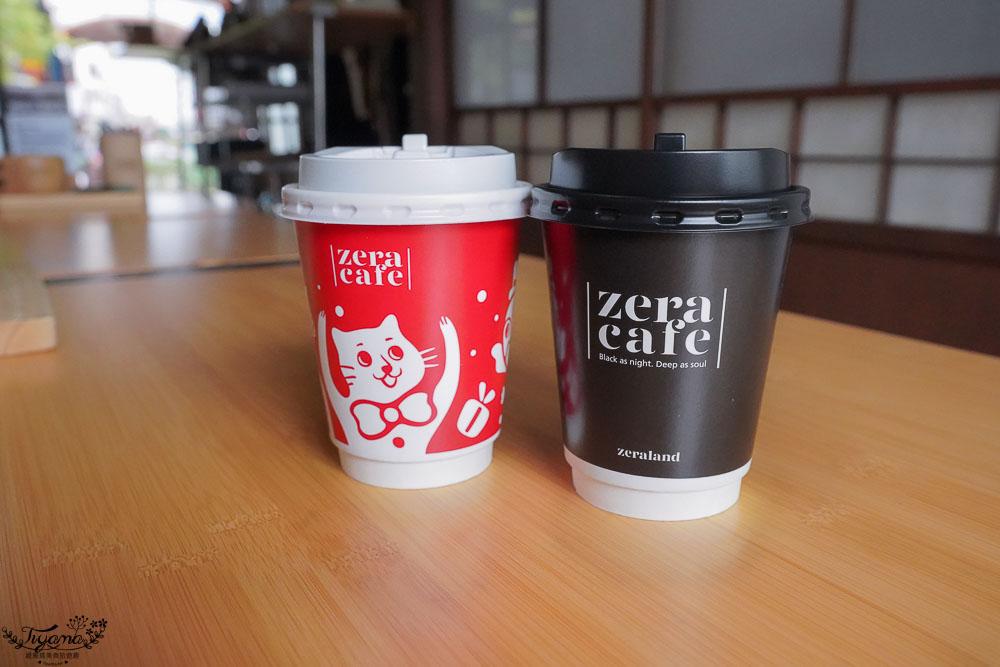 頭城文創園區,Zera Cafe 頭城站舍,日式文青潮牌戶外咖啡 @緹雅瑪 美食旅遊趣
