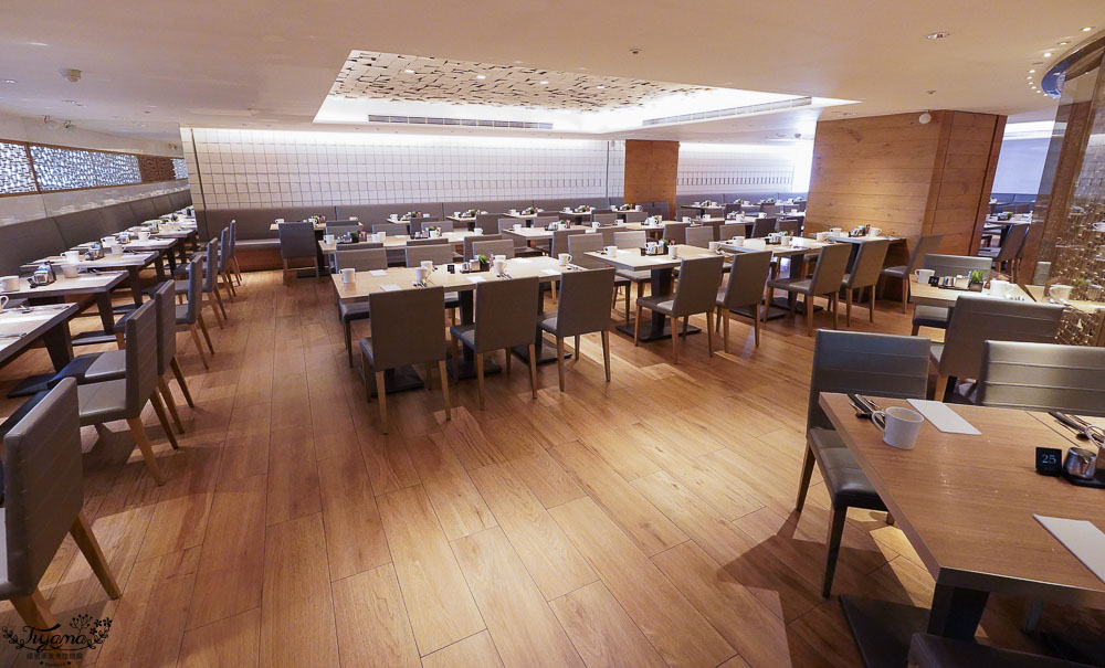台北住宿推薦》台北晶華酒店Regent Taipei,時尚精品購物與各國精緻料理 @緹雅瑪 美食旅遊趣