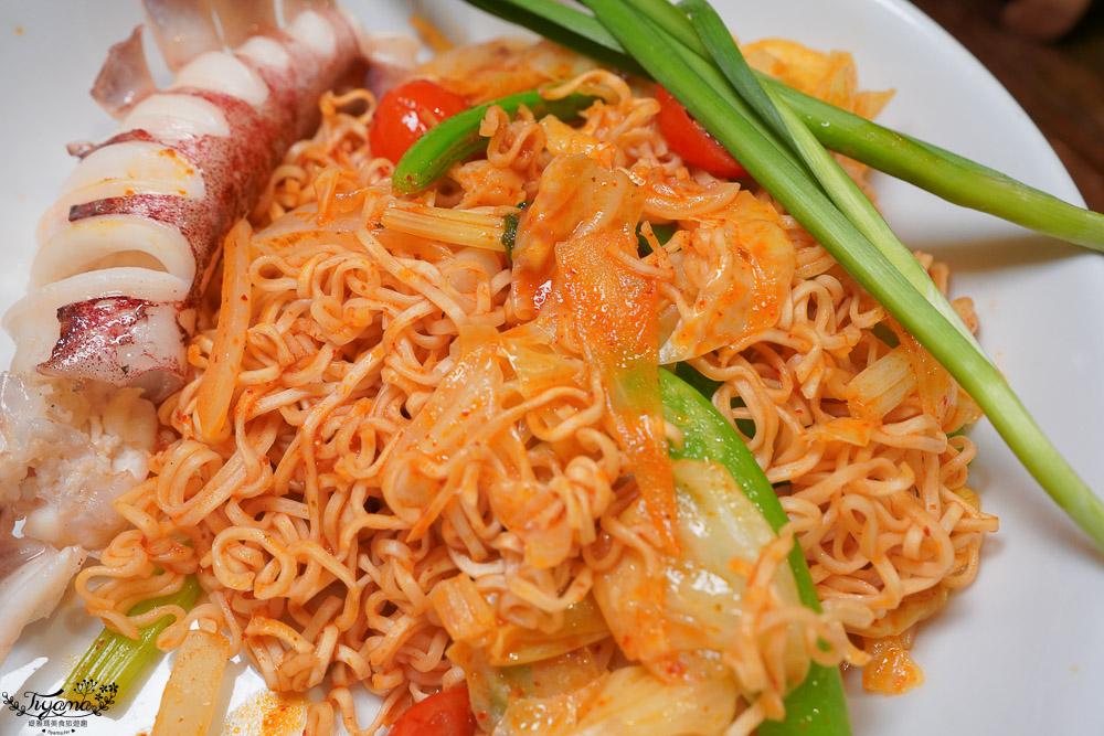 高雄泰式料理推薦》泰泰餐桌,吃一個人的泰式料理,180元起不加收服務費 @緹雅瑪 美食旅遊趣