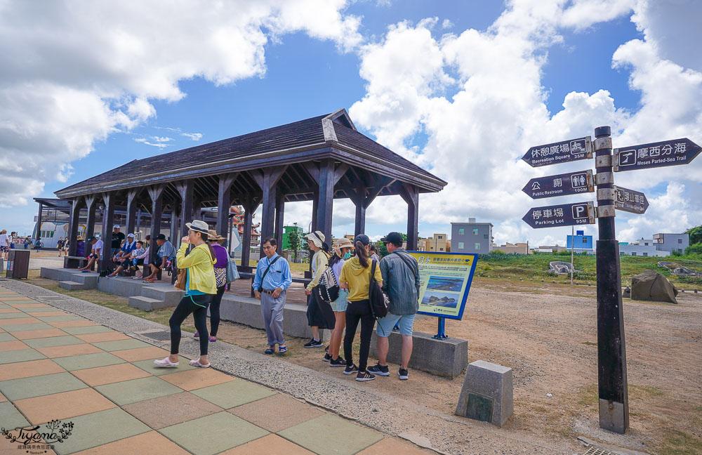 澎湖景點|奎壁山摩西分海,散步潮間帶探索海洋生態 @緹雅瑪 美食旅遊趣