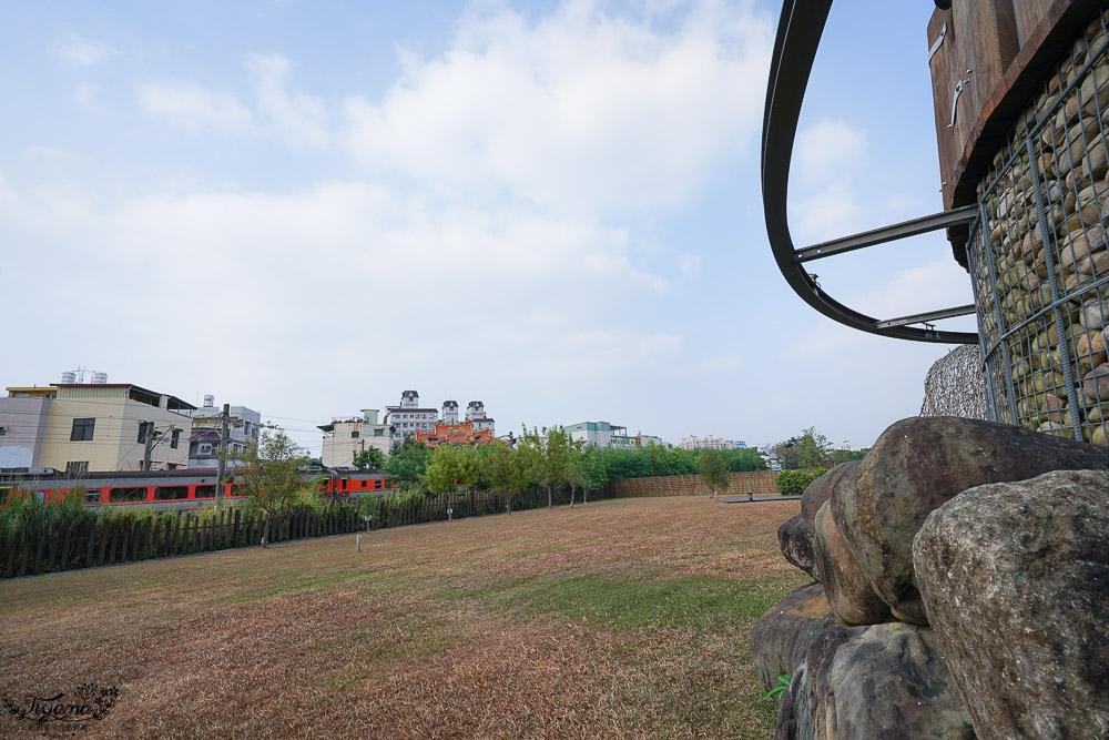 嘉義景點新地標》森林之歌:網美打卡聖地,免費好拍大型裝置藝術 @緹雅瑪 美食旅遊趣