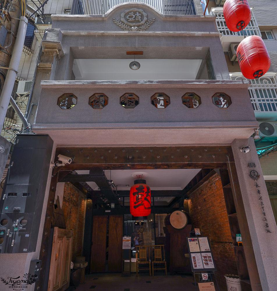 台南深度美食之旅:台南永樂町鼓茶樓菜單&表演時刻表,台南歷史文化導覽!! @緹雅瑪 美食旅遊趣