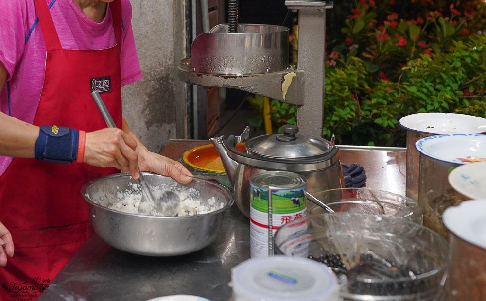 宜蘭冰品|宜蘭刨冰|宜蘭綿綿冰》秀蘭阿姨泡泡冰,礁溪冰店 @緹雅瑪 美食旅遊趣