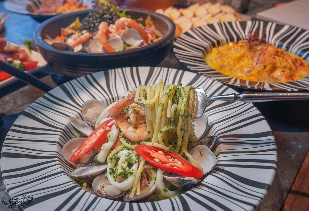 澎湖美食推薦》雛菊餐桌,澎湖必吃網美餐廳,義式料理饗宴滿足你的味蕾 @緹雅瑪 美食旅遊趣