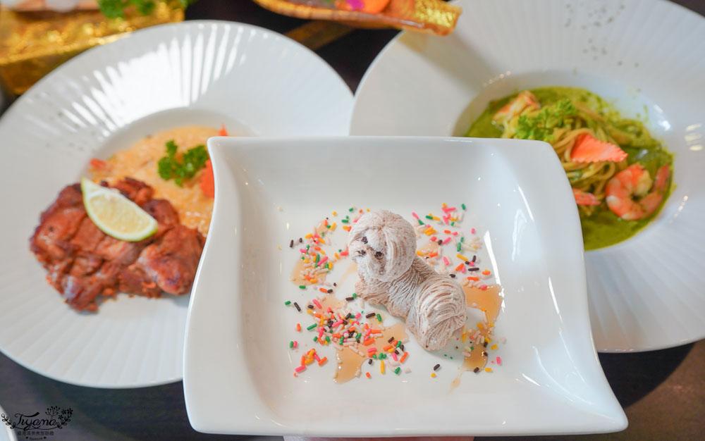 嘉義火鍋推薦,義秷饌萌系鍋物》嘉義義大利麵.鍋物,自助飲料冰品任你暢飲暢食! @緹雅瑪 美食旅遊趣