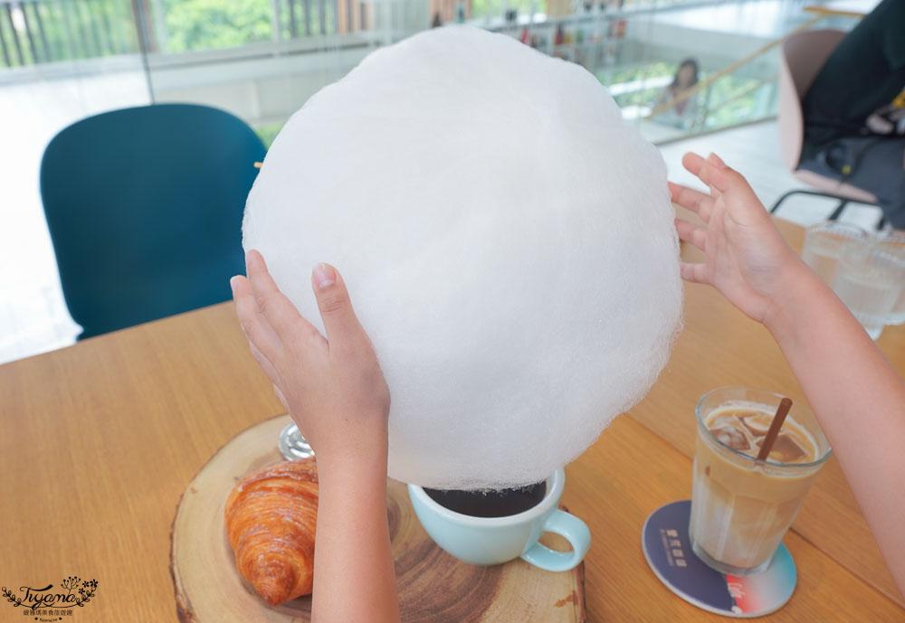 南投絕美人氣咖啡》蠻荒咖啡,日月潭排隊網美名店 @緹雅瑪 美食旅遊趣