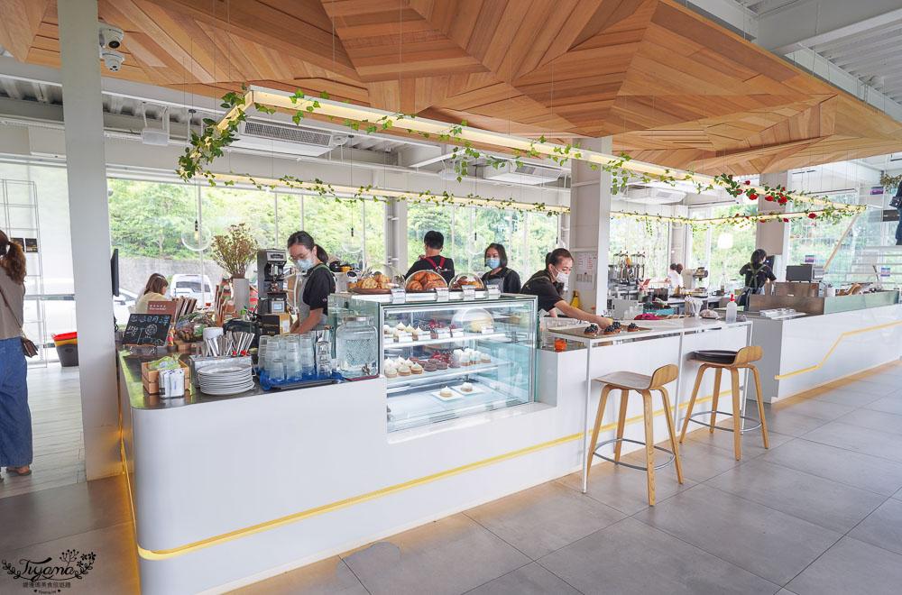 南投美食景點推薦:南投網美景點X網美咖啡廳X美食老街商店街 @緹雅瑪 美食旅遊趣