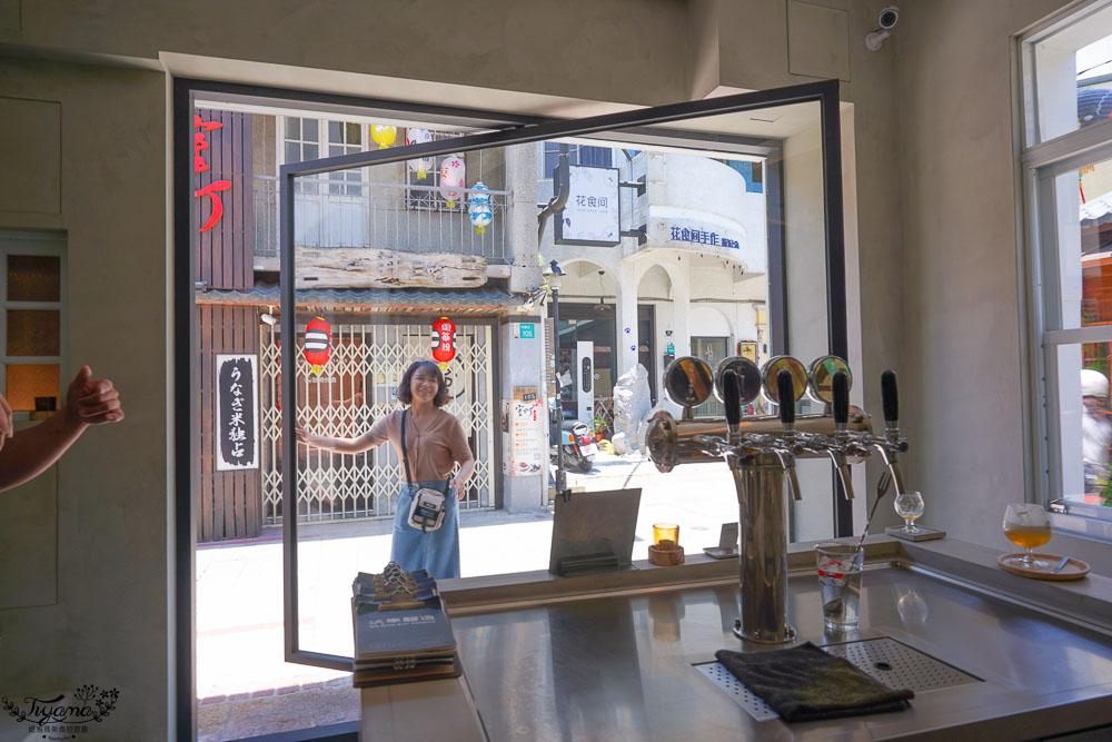 台南神農街潮酒吧》沃隼釀造 WE Drink Beer Company,台南酒吧推薦!! @緹雅瑪 美食旅遊趣