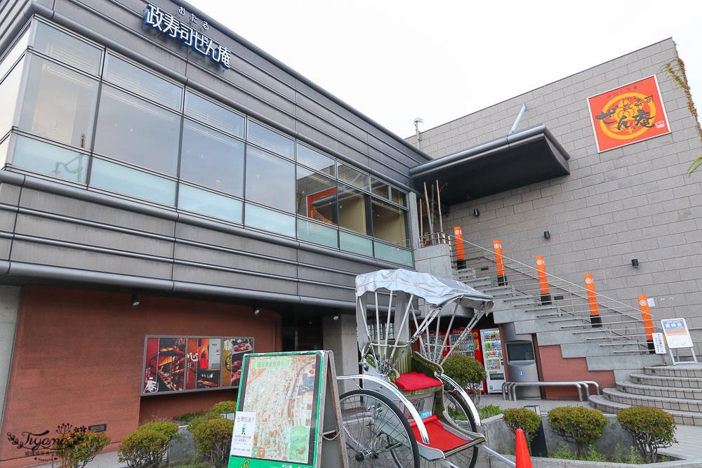 北海道小樽都通り商店街》小樽運河、LeTAO下午茶、北一硝子8層霜淇淋、北菓樓、六花亭、小樽出拔小路 @緹雅瑪 美食旅遊趣