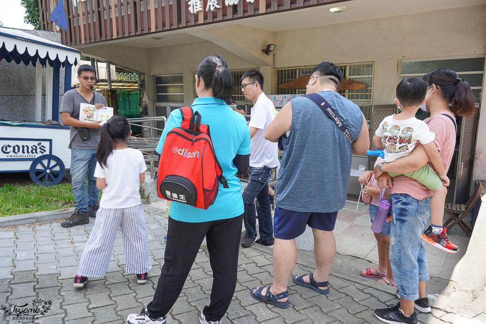 南投景點行程|桃米遊戲書探索體驗,桃源國小、紙教堂、桃米小徑生態之旅 @緹雅瑪 美食旅遊趣