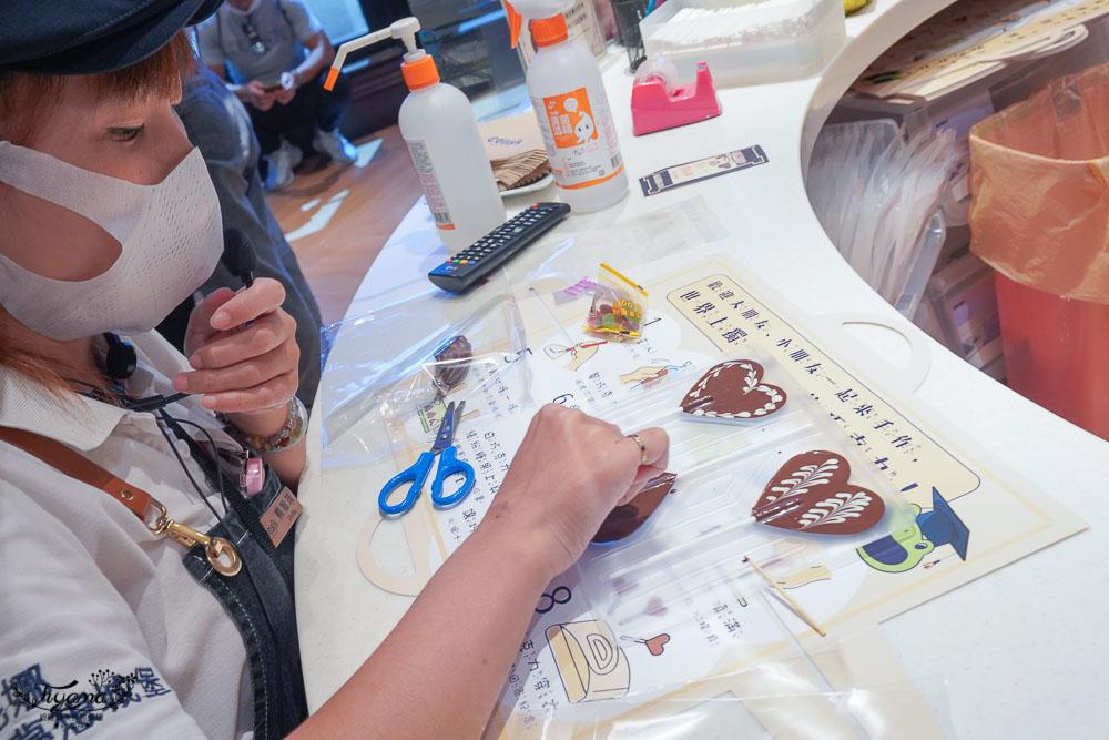 南投熱門景點》妮娜巧克力夢想城堡,巧克力DIY、冠軍巧克力伴手禮、免費宮庭禮服拍照!! @緹雅瑪 美食旅遊趣