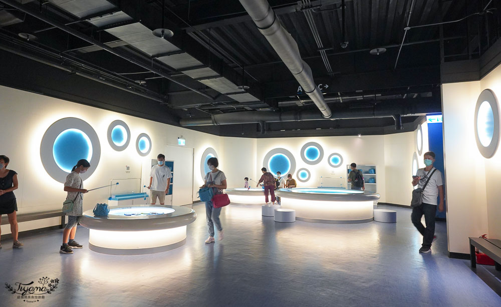 宜蘭蘇澳景點》安永心食館:DIY手作體驗、探索廚房、景觀咖啡廳,海洋風高科技互動室內觀光工廠 @緹雅瑪 美食旅遊趣
