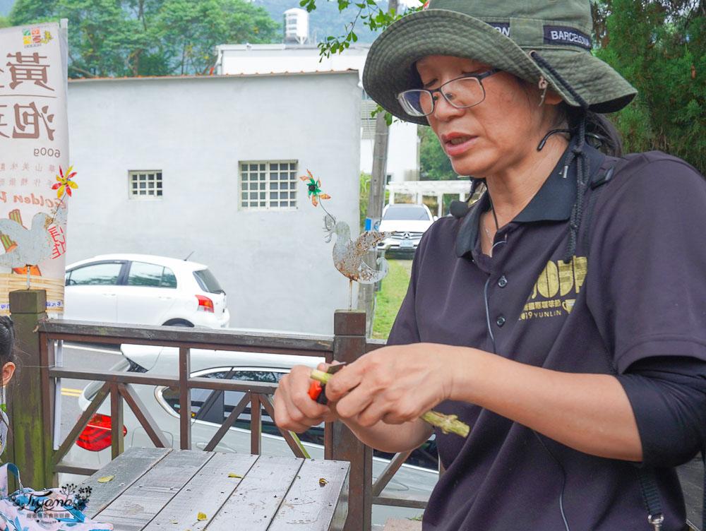 雲林古坑台灣咖啡節,華山休閒農業區》咖啡烘焙與手沖教學體驗、手作咖啡樹枝鉛筆 @緹雅瑪 美食旅遊趣