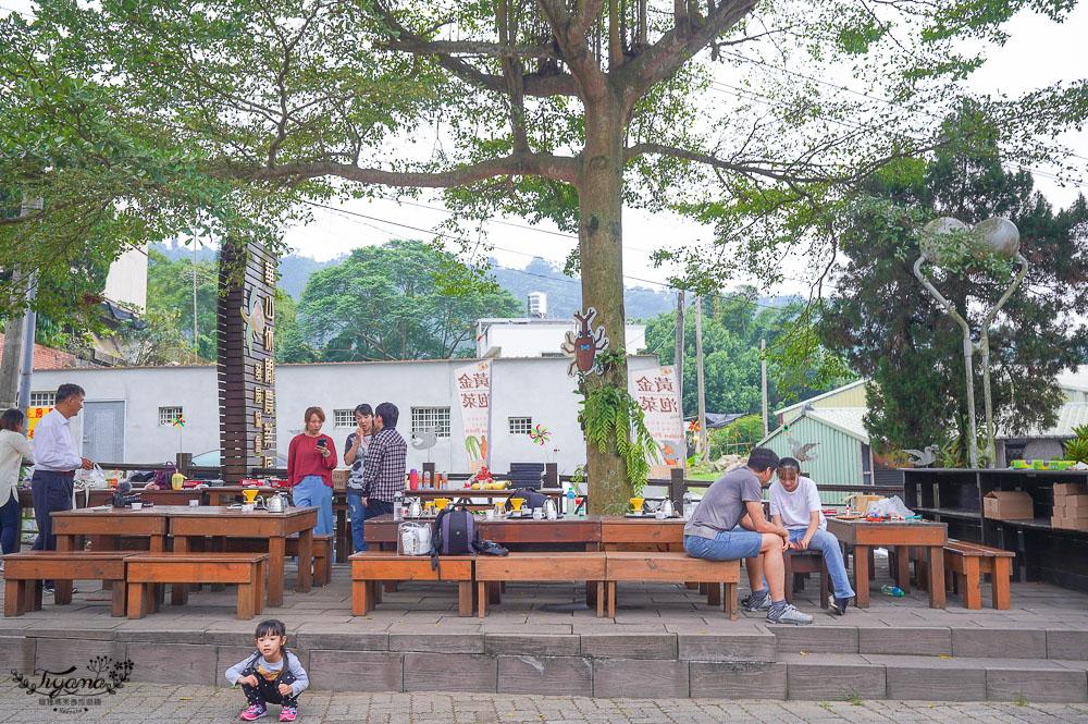 雲林華山古坑一日遊,烘豆咖啡手沖體驗,小天梯&情人橋、文學步道、品美食之旅 @緹雅瑪 美食旅遊趣