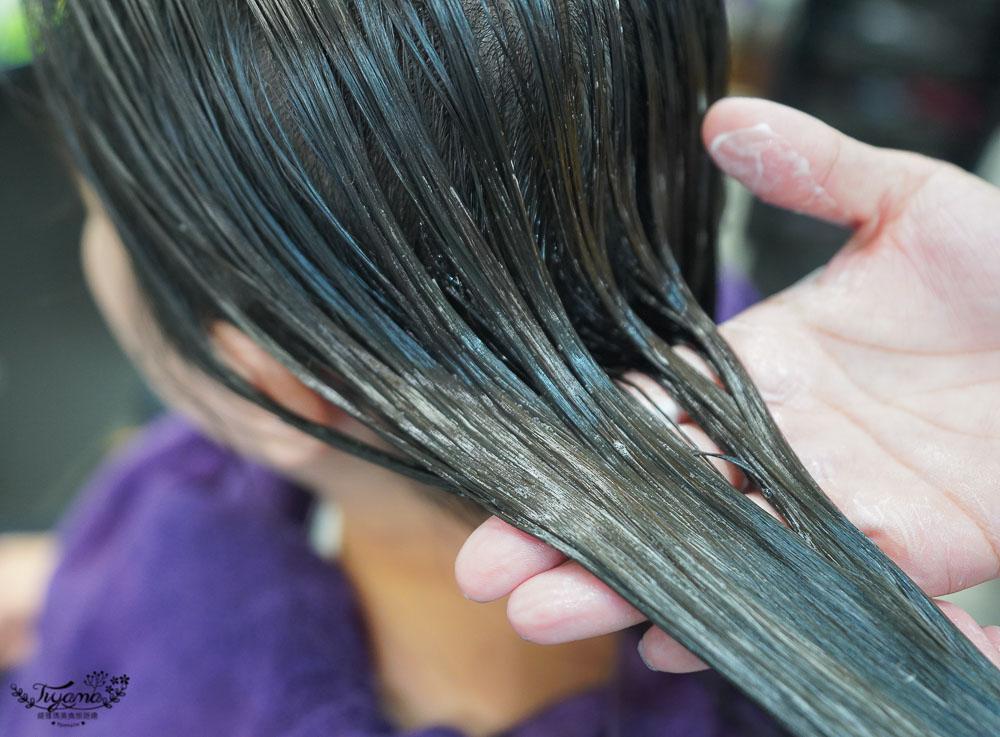 台南美髮造型.台南染髮》We Max 專業造型沙龍,護髮吃到飽!染髮完立即擁有亮麗秀髮 @緹雅瑪 美食旅遊趣