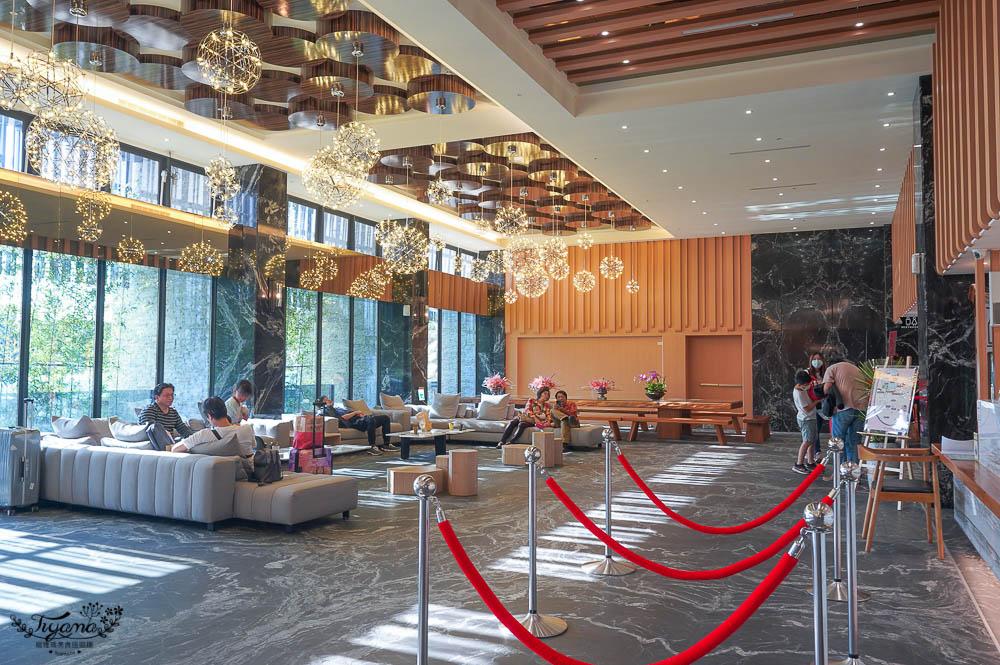 苗栗溫泉飯店》享沐時光莊園渡假酒店一泊二食,絕美玻璃屋SPA水療池 @緹雅瑪 美食旅遊趣