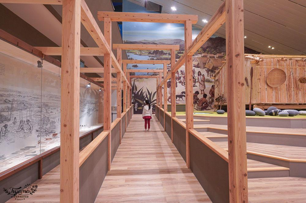 兒童考古探索廳:蘭陽博物館更好玩!!新亮點~門票50元當小小考古探險家~ @緹雅瑪 美食旅遊趣