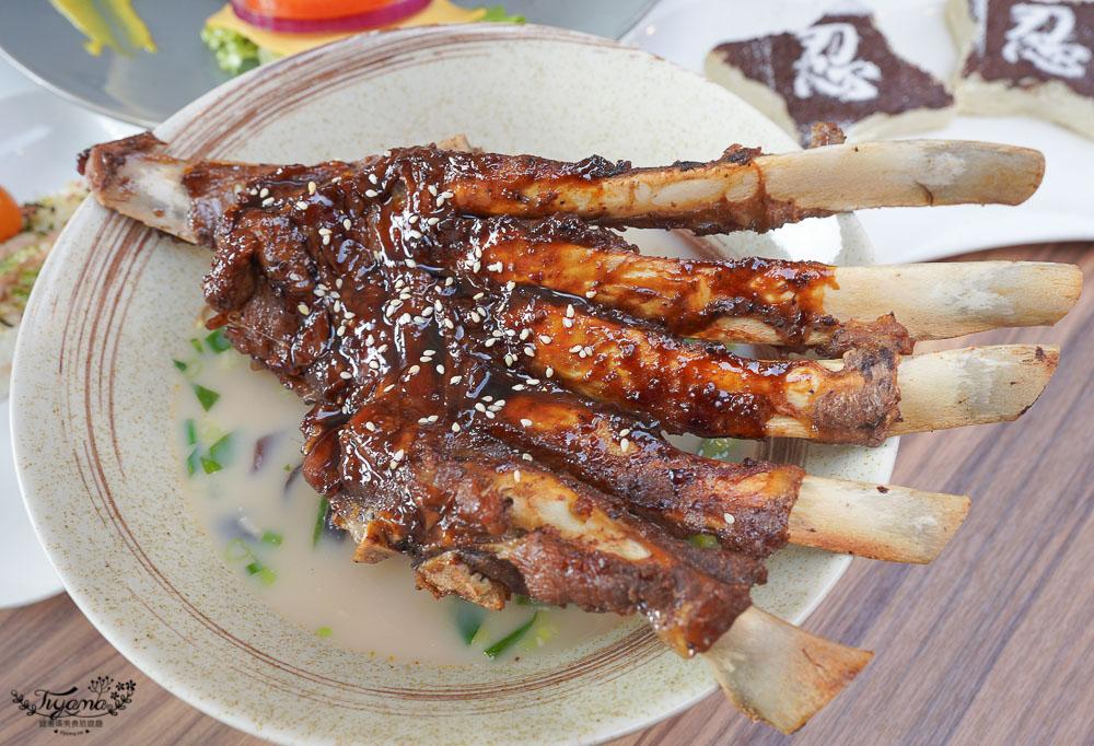 2020宜蘭礁溪新景點》宜蘭忍者村&忍者特色主題餐,火影忍者迷不可錯過的試煉!!宜蘭親子必玩第一站~ @緹雅瑪 美食旅遊趣