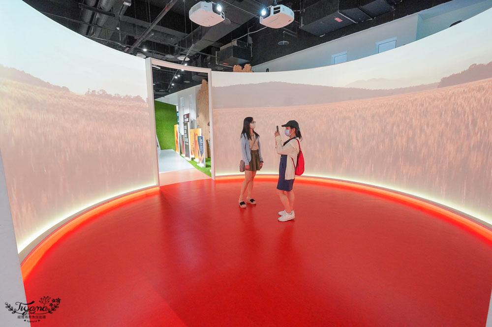 屏東免費景點,台電南部展示館, 4D立體劇場免費看、挑高2層室內樓旋轉滑梯、跑步發電互動比賽免費玩!! @緹雅瑪 美食旅遊趣