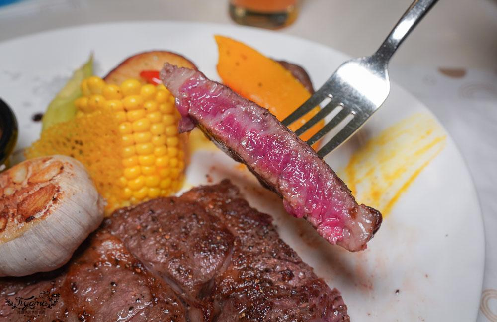 高雄和逸飯店晚餐/Cozzi THE Roof 主餐+自助吧,高雄半自助式高空景觀餐廳 @緹雅瑪 美食旅遊趣