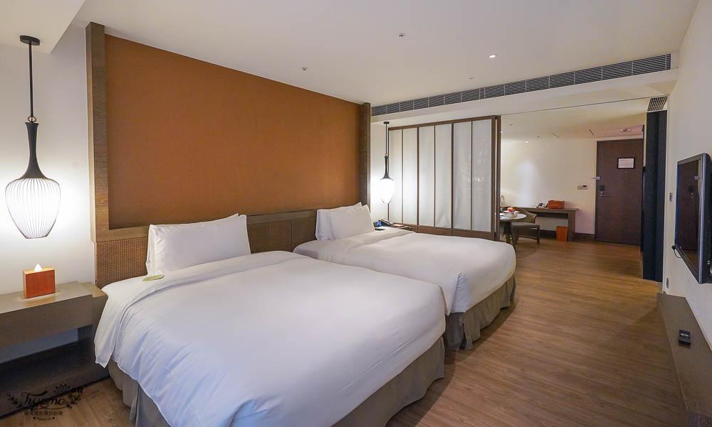 台南晶英酒店,無邊際露天泳池、兒童遊戲室、高評價自助早餐,滿足大人小孩的親子飯店! @緹雅瑪 美食旅遊趣