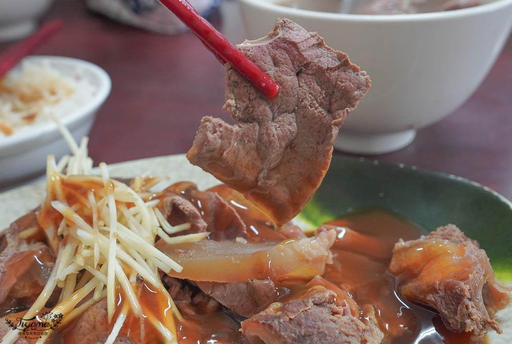 台南學甲美食/順德土產牛肉:超鮮甜新鮮台灣國產牛肉湯,台南人最愛的早餐之一 @緹雅瑪 美食旅遊趣