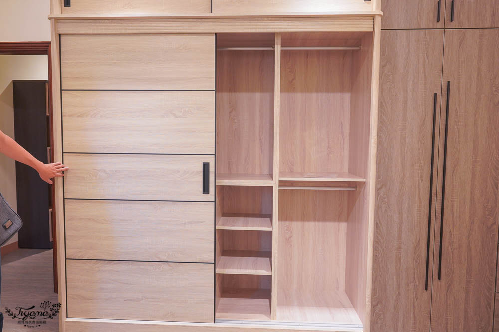 台南新營家具推薦》日本直人木業,全系列家具保固3年、地板保固15年,到府安裝到好!! @緹雅瑪 美食旅遊趣
