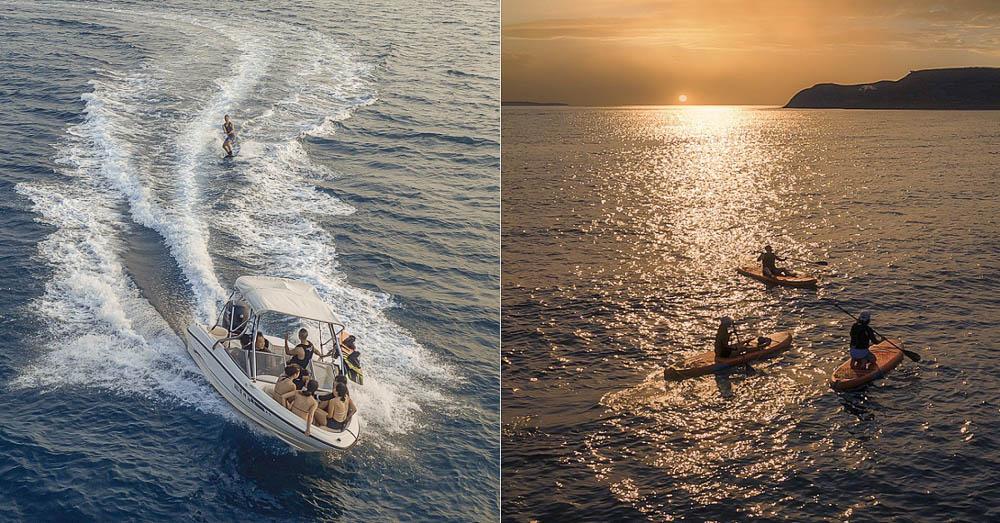 澎湖花火節行程篇,澎湖自由行3日這樣玩!!澎湖網美景點、澎湖美食、 帆船出海體驗一次滿足! @緹雅瑪 美食旅遊趣