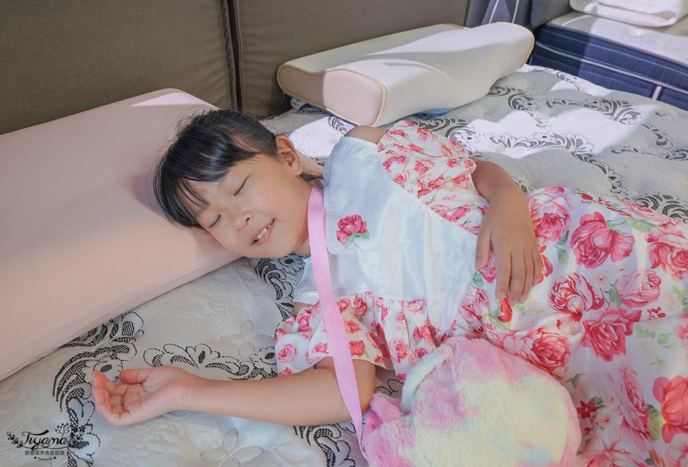 床墊推薦「德瑞克名床 Cookuru瞬冰涼感床墊」怕熱族、淺眠族必備!3倍防干擾、涼爽散熱快,讓你一夜好眠~ @緹雅瑪 美食旅遊趣