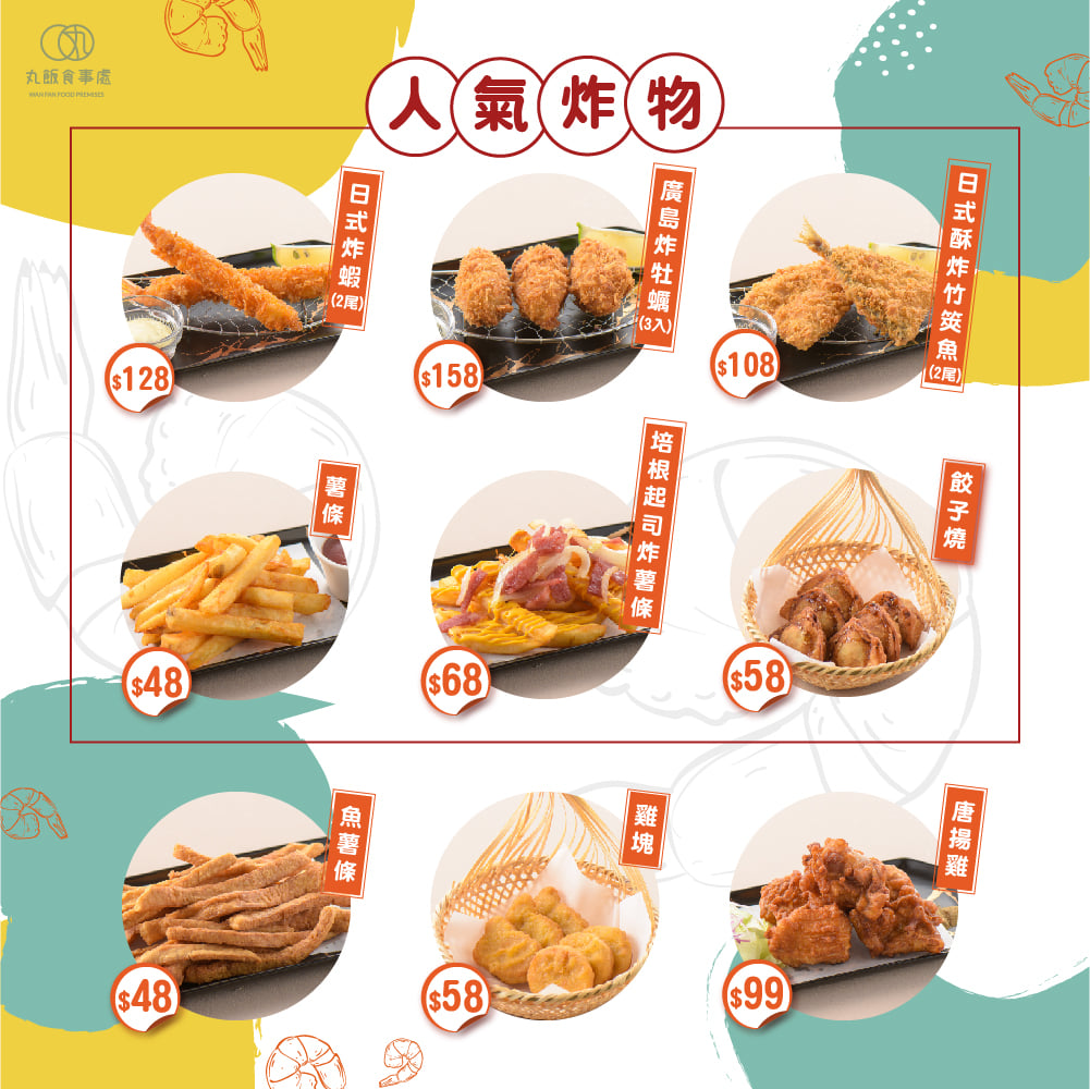 台南外帶外送/沖繩蝦蝦飯餐盒「丸飯食事處」,吃個餐也要有網美文青味,看了吃了心情大好餐盒,家中悶太久必點美食!! @緹雅瑪 美食旅遊趣
