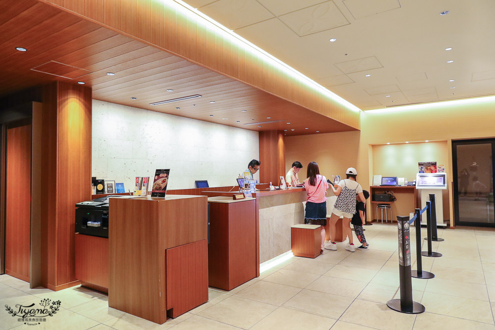 沖繩國際通街住宿推薦》那霸格拉斯麗飯店 (Hotel Gracery Naha),走出去就是人氣商圈「國際通街」 @緹雅瑪 美食旅遊趣