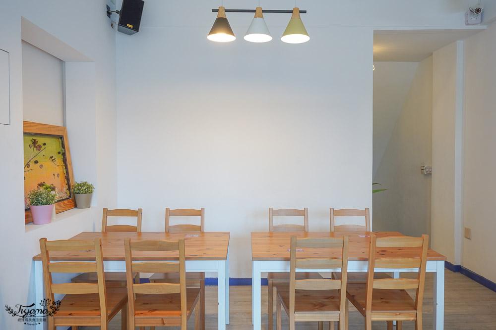 YO義思|台南義大利麵|台南燉飯|台南火鍋,好市多附近的清新美味義式餐廳 @緹雅瑪 美食旅遊趣