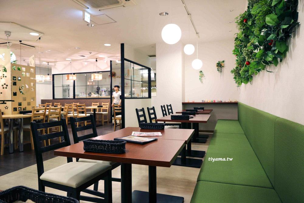 京都鬆餅 GRAM 京都河原町店:限量殘酷「每日限量60份」柔軟ㄉㄨㄞㄉㄨㄞ日式厚鬆餅 @緹雅瑪 美食旅遊趣