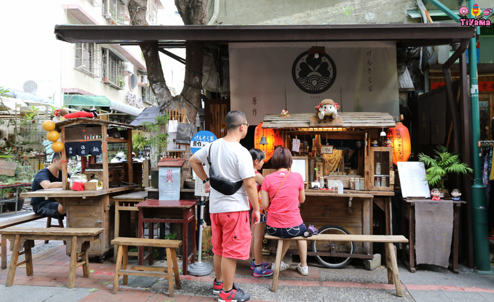 台南腳踏車|電單車慢遊府城:BESV電單車趣.台南景點美食行程!! @緹雅瑪 美食旅遊趣