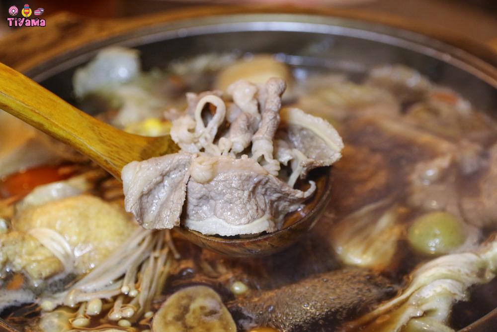 台南火鍋|源湯 鍋物創意料理「養生食補新概念」吃火鍋、補元氣一起來!! @緹雅瑪 美食旅遊趣