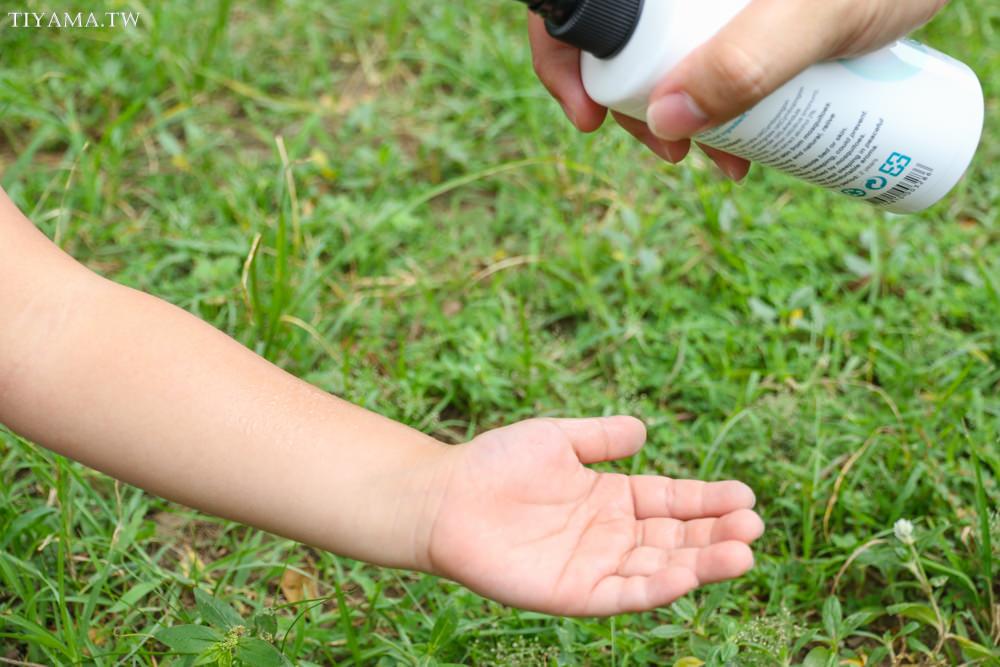 秘密花園「夏日防蚊特惠組合」|夏日大作戰|蚊子不要來用品推薦|戶外旅遊必備用品 @緹雅瑪 美食旅遊趣