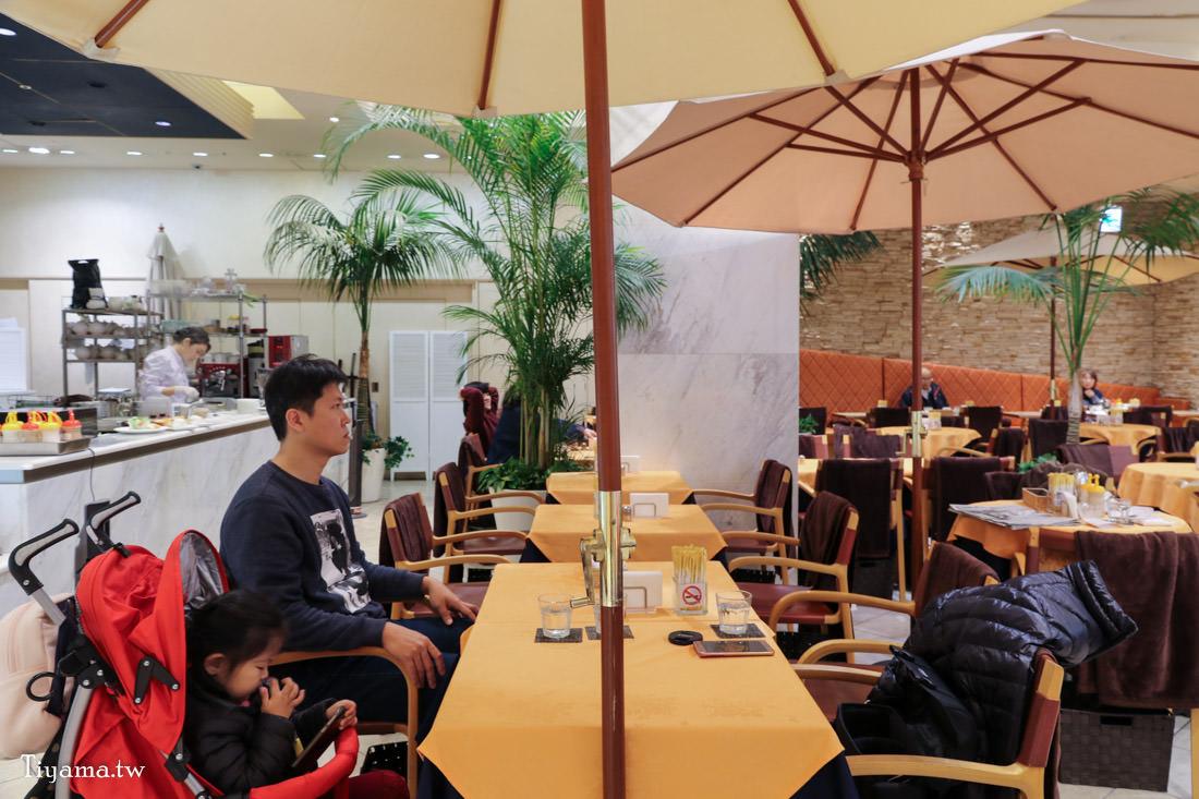 COCARDE|京阪百貨店モール京橋店|京阪百貨公司Mall:京橋京阪GRANDE飯店樓下的平價早餐咖啡館 @緹雅瑪 美食旅遊趣