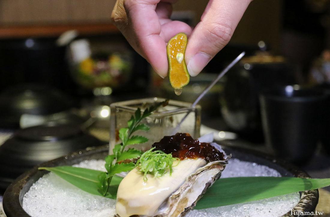松築創作和食料理 嘉義平價精緻料理:平日限定「力士斂財燒肉定食」&多樣化組合套餐「松美饌」 @緹雅瑪 美食旅遊趣