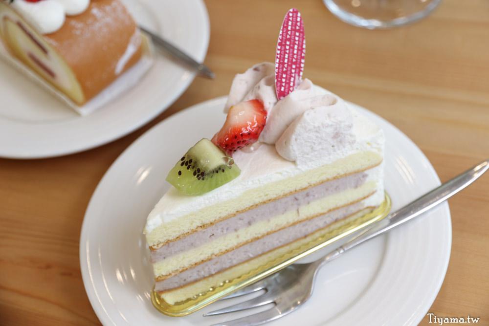 亞尼克菓子工房|台南安平店:超人氣生乳捲,下午茶、親子同樂烘焙DIY @緹雅瑪 美食旅遊趣