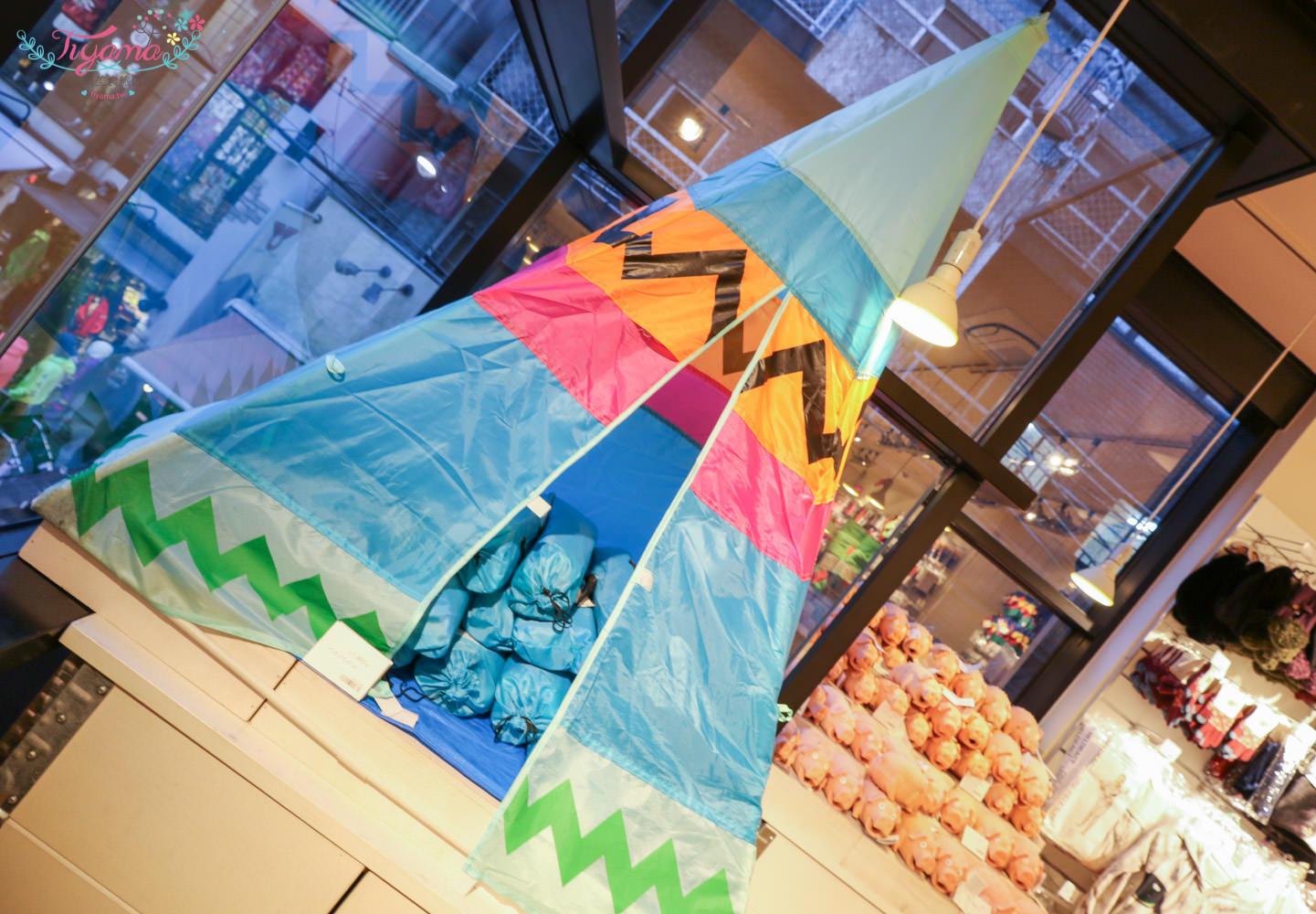 大阪心齋橋美國村|Flying Tiger Copenhagen 「丹麥時尚雜貨」 @緹雅瑪 美食旅遊趣