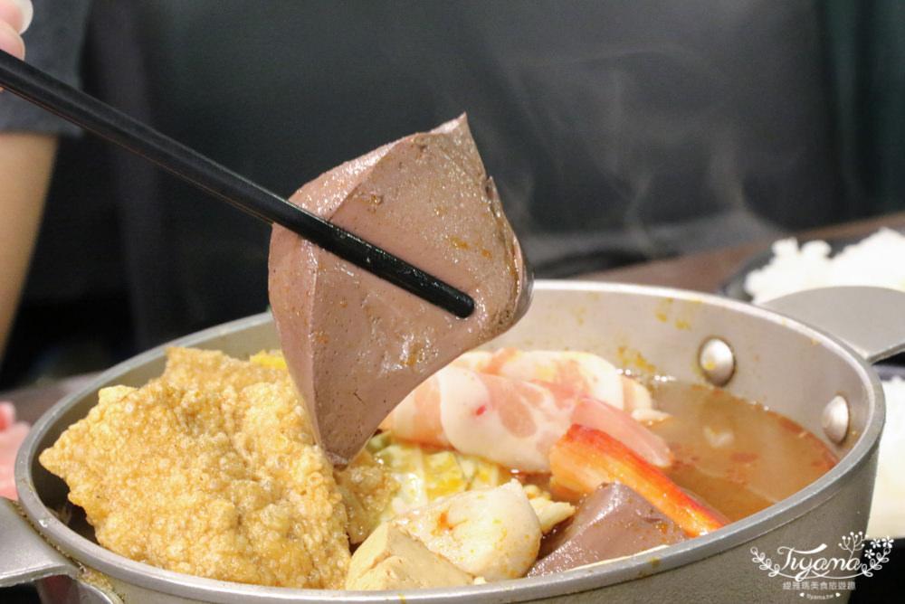 三角麻辣鍋開元店,高人氣平價麻辣小火鍋 @緹雅瑪 美食旅遊趣