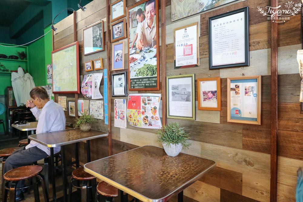 食旅臺灣味-美味食光輕旅行:【美味食光 輕旅行】台南一日遊 106年度餐飲老店故事行銷計畫 愛評體驗團 @緹雅瑪 美食旅遊趣