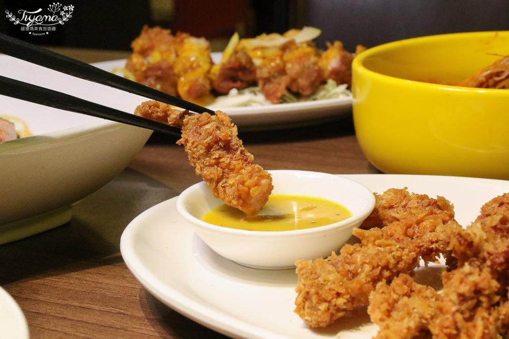 台南泰越料理|泰檸檬:泰式料理+越南河粉雙饗宴,平價美味雙享受 @緹雅瑪 美食旅遊趣