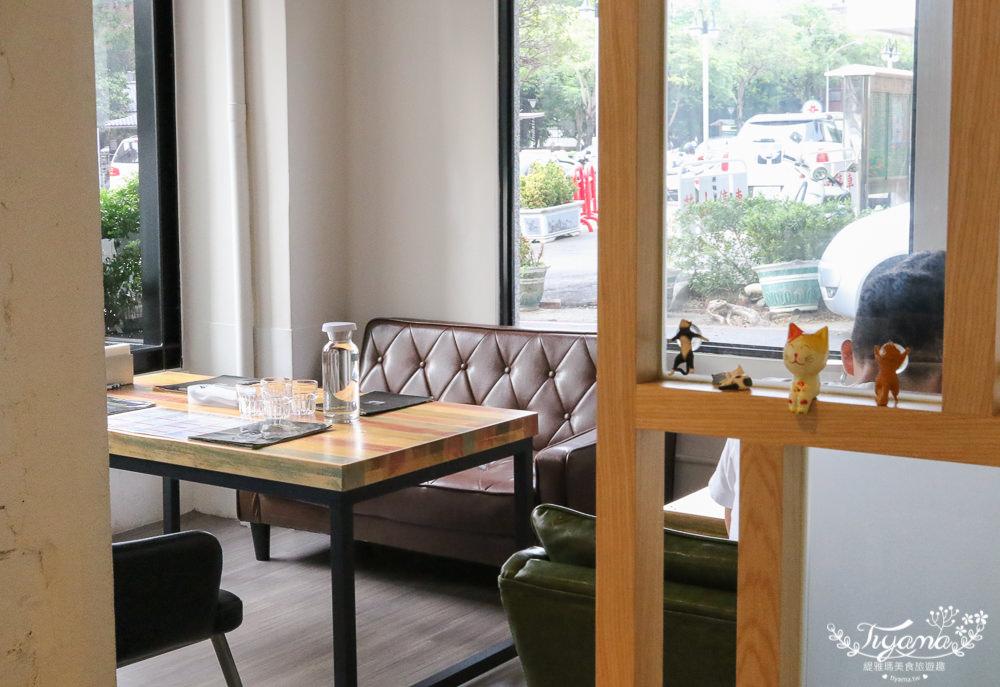 台南下午茶推薦|圈子 brunch.coffee 台南公園店:現點現作「日式舒芙蕾鬆餅」 @緹雅瑪 美食旅遊趣
