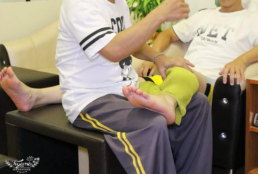 足屋足體養生館|台南足體養生館推薦:腳底按摩、身體推拿 、耳燭,多久沒讓自己好好放鬆? @緹雅瑪 美食旅遊趣