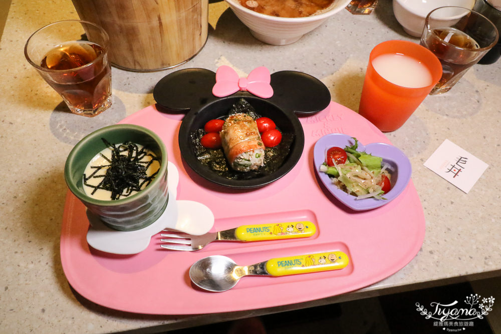 台南人氣丼飯名店|毛丼 丼飯專門店:招牌毛丼,16種澎湃海鮮的豪華丼飯 @緹雅瑪 美食旅遊趣